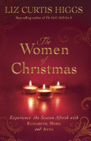 The Women of Christmas Book