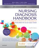 Nursing Diagnosis Handbook E Book