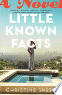 Little Known Facts Book