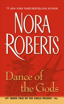 Dance of the Gods Book
