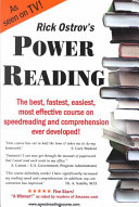Power Reading ebook