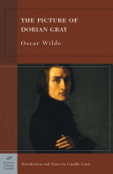 The Picture of Dorian Gray image