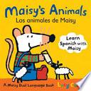 Animales de Maisy