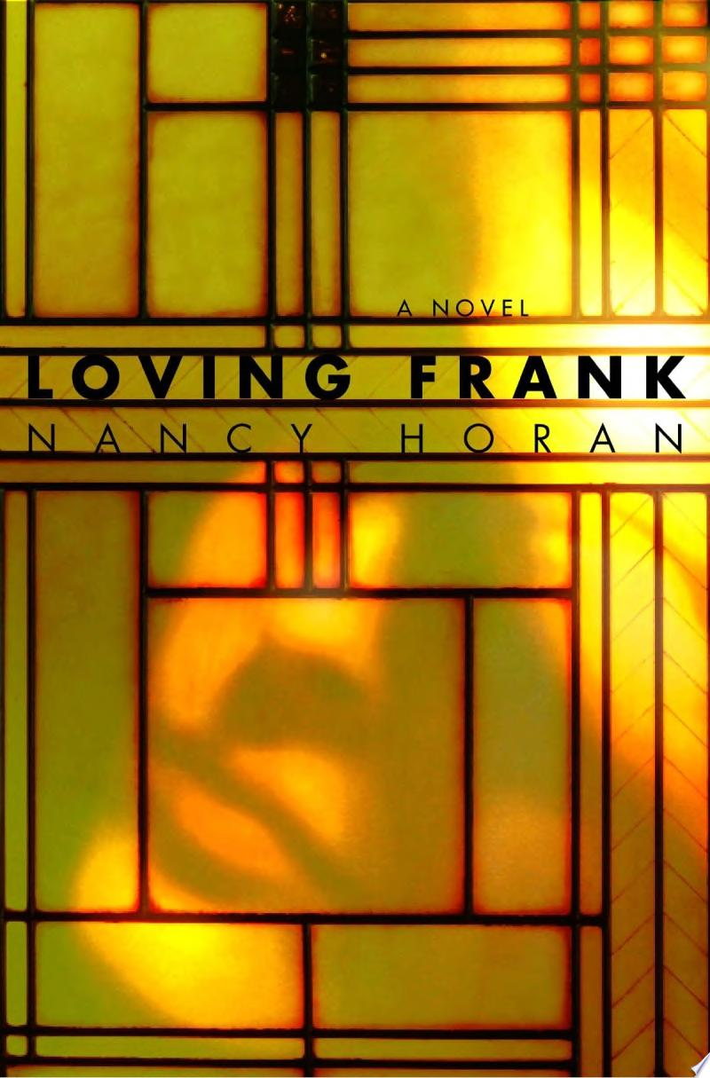 Loving Frank image