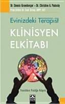 Evinizdeki Terapist Book