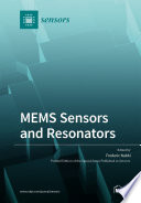 Mems Sensors And Resonators Book PDF
