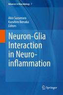Neuron Glia Interaction in Neuroinflammation