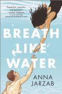 Breath Like Water Pdf/ePub eBook