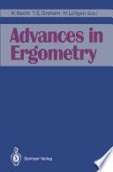 Advances in Ergometry
