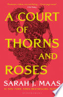 A Court Of Thorns And Roses Book