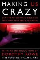 Making Us Crazy Book PDF
