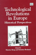 Technological Revolutions in Europe