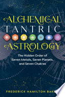 Alchemical Tantric Astrology Book