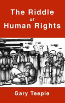 The Riddle Of Human Rights