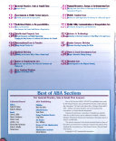 Best of ABA Sections: General Practice, Solo and Small Firm Section