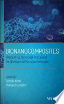 Bionanocomposites Book
