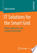 IT Solutions for the Smart Grid Book