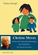 Christa Meves