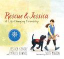 Rescue and Jessica: A Life-Changing Friendship Pdf/ePub eBook