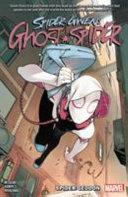 Spider-Gwen: Ghost-Spider