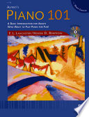 Alfred s Piano 101