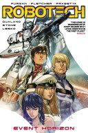 Robotech Volume 6