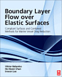 Boundary Layer Flow Over Elastic Surfaces Book
