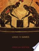 Logic in Games Online Book