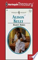 Ryan s Rules