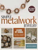 Simple Metalwork Jewelry