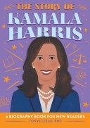 The Story of Kamala Harris