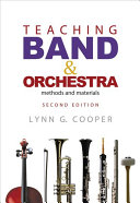 Teaching Band   Orchestra Book