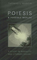 Poiesis and Possible Worlds