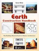 Earth Construction Handbook
