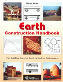 Earth Construction Handbook Book PDF
