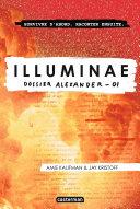 Illuminae (Tome 1) - Dossier Alexander -01