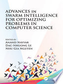 Advances in Swarm Intelligence for Optimizing Problems in Computer Science