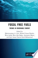 Fossil Free Fuels