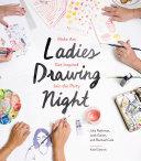 Ladies Drawing Night Book