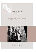 Night and the City Pdf/ePub eBook