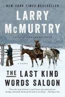 The Last Kind Words Saloon: A Novel Pdf/ePub eBook