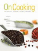 On Cooking  Fourth Canadian Edition