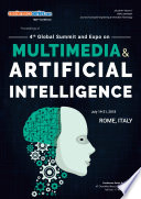 Proceedings of 4th Global Summit and Expo on Multimedia   Artificial Intelligence 2018 Book