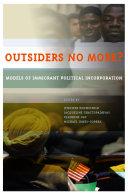 Outsiders No More? [Pdf/ePub] eBook