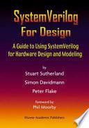 Systemverilog For Design Book PDF