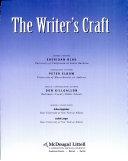 The Writer s Craft