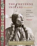 The Cheyenne Indians