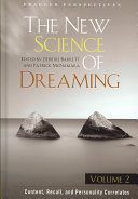 The New Science Of Dreaming Book PDF