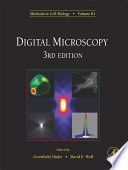 Digital Microscopy Book PDF