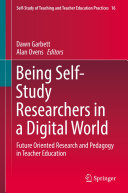 Being Self-Study Researchers in a Digital World Pdf/ePub eBook